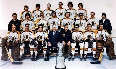 Boston Bruins Pictures (1924-Present)