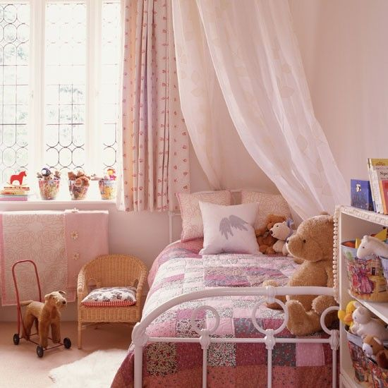 1000 Ideas About Pink Girls Bedrooms On Pinterest Pink