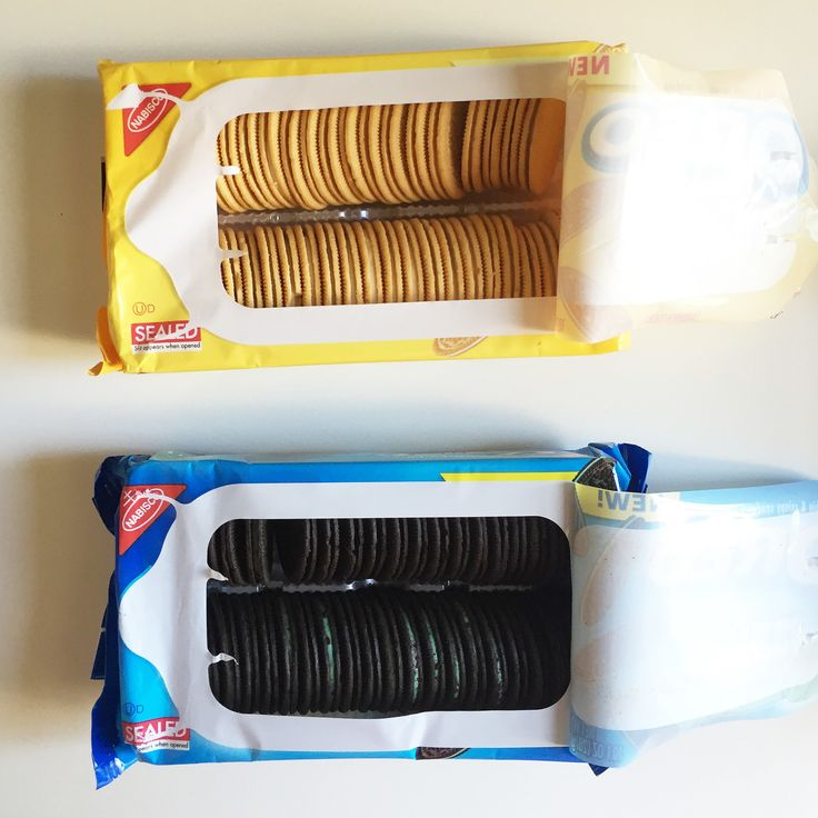 Oreo Thins Are Going to Become Your New Favorite Cookie