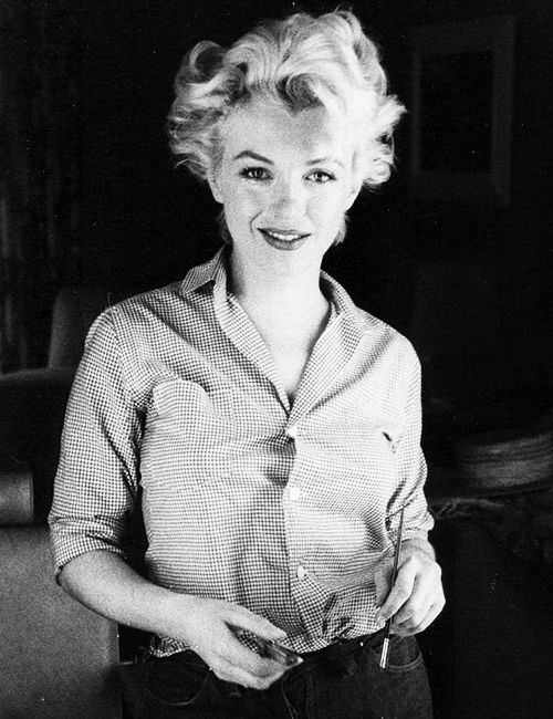 Marilyn Monroe - 1954 by Milton Greene | <3 | Pinterest | Milton greene, Norma jean and Marylin monroe
