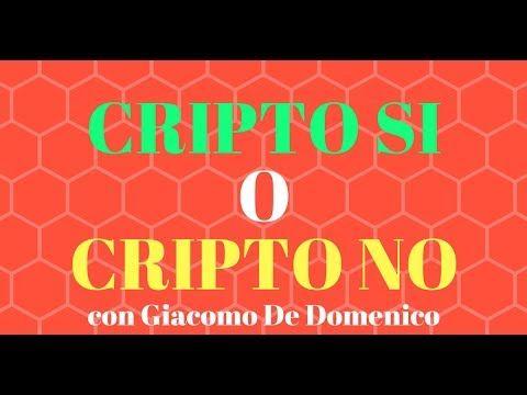 Live Facebook - Cripto si o Cripto no.