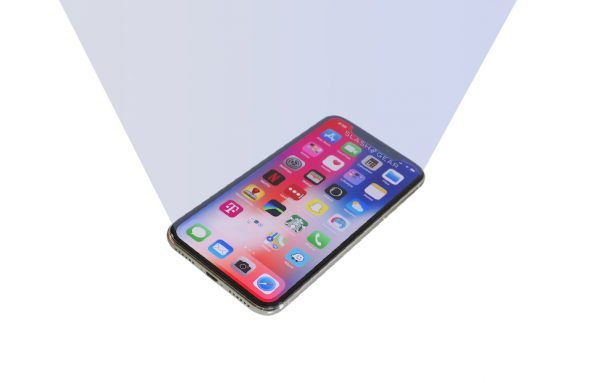 iPhone X sales forecast What Android move comes next? The folks - sales forecast