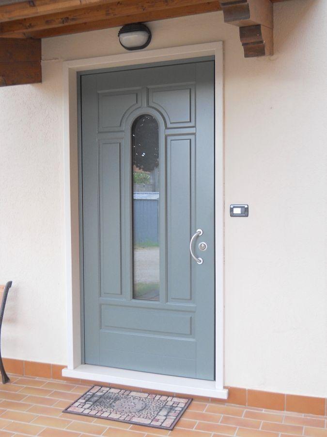Nuova offerta: Installazione di porte blindate - Arzignano - Falegnameria Peretti
