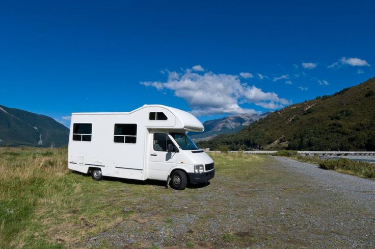 Looking for a lifestyle change? We can help find the right #loan for your #camper or motorhome! #Australia http://icredit.net.au/