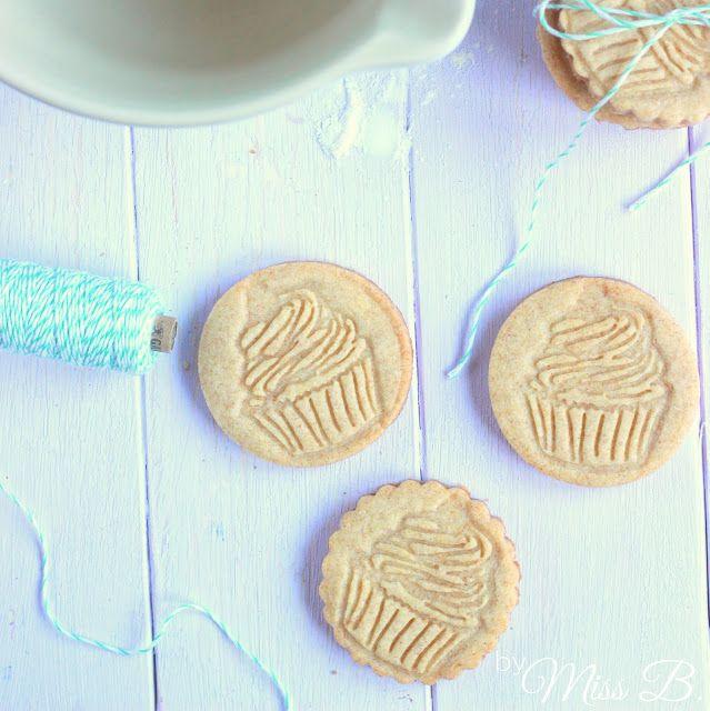 Miss Blueberrymuffin's kitchen: Wie benutze ich einen Keksstempel?: 10 Tipps für perfekte Stempelkekse