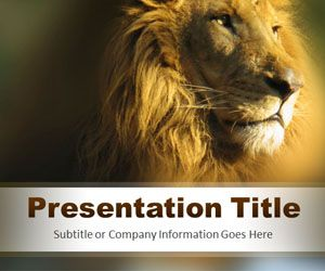 Strength PowerPoint template is a free business PPT template background that you can download for company presentations or corporate PowerPoint presentations