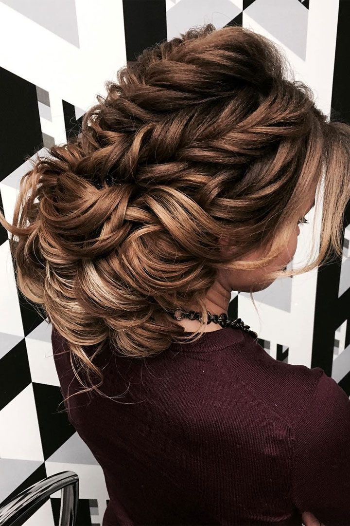 most beautiful hair styles 25 best ideas about braided wedding hairstyles on 5565