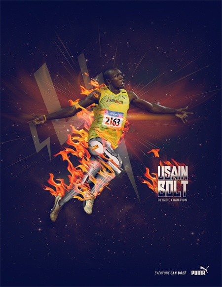 Usain Bolt | A Legend of Our Time