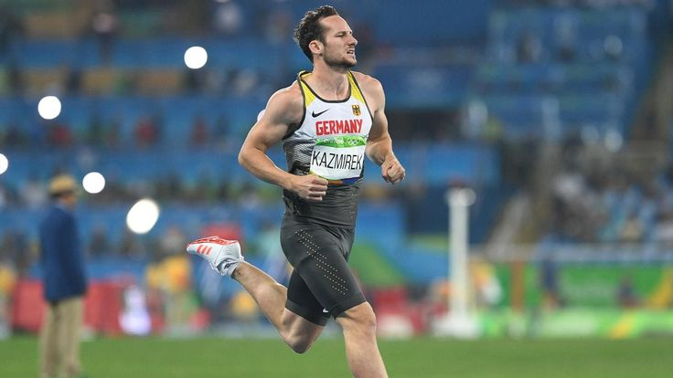 Olympia in Rio 2016 - Zehnkampf: Kazmirek verpasst Podium, Eaton holt Gold - Rio 2016 - Leichtathletik - Eurosport Deutschland  (1600×900)