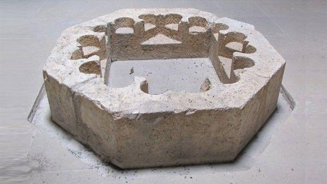 Baalbek, Lebanon...History of Yoga,