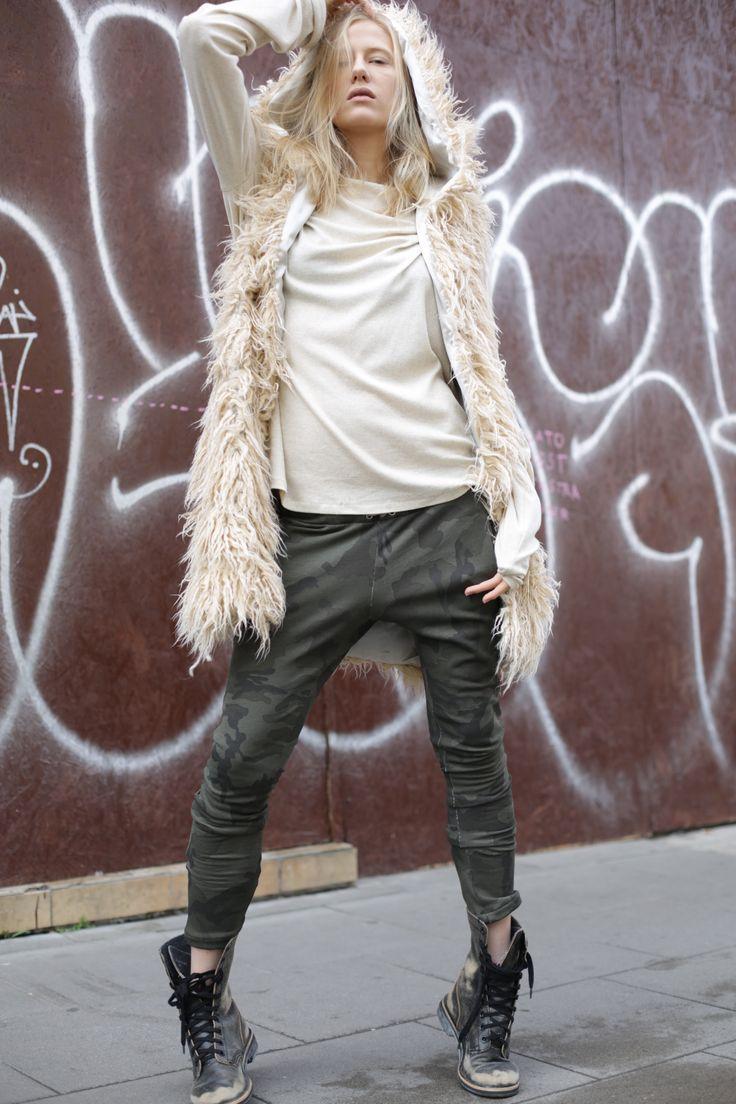 www.si-mi.pl #model #girl #simiclothes