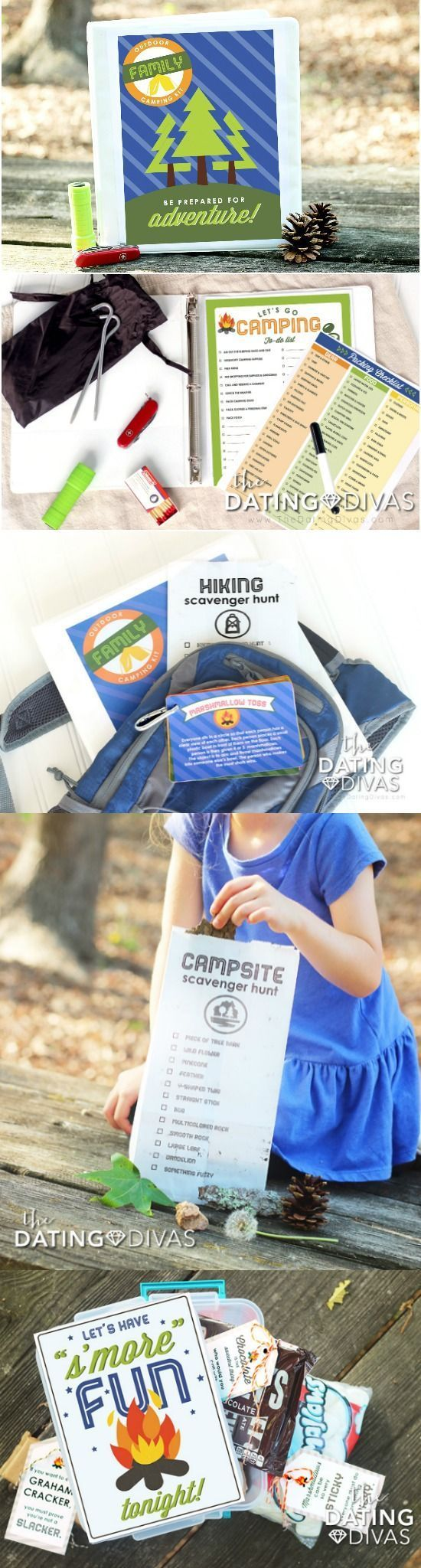 25+ best ideas about Camping organization on Pinterest ...