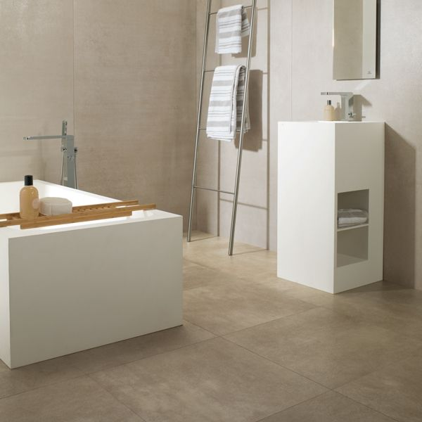 Cersaie 2014: Urbatek amazes with Ciclik, its new ecological technical porcelain