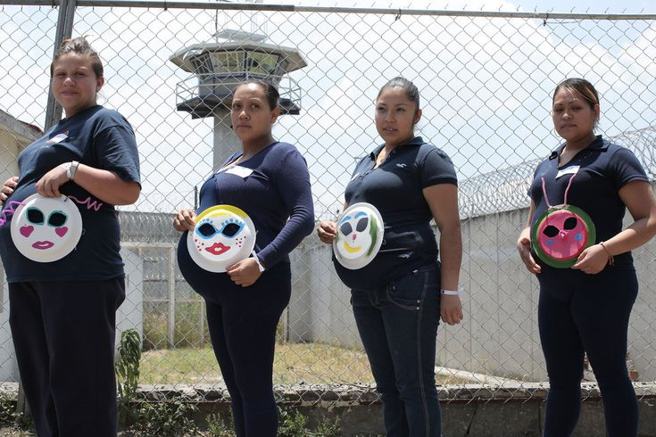 """There are 248,487 people in prison in Mexico, as of Jan. 2014. 5.07% of those are women. 
