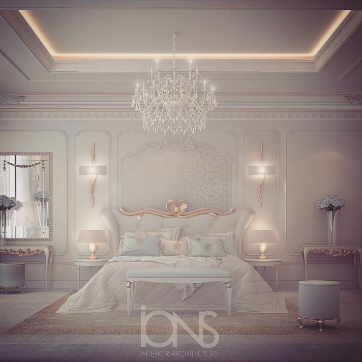 Top Interior Design Firm In Dubai: 27 Best Bedroom Designs- By IONS DESIGN-Dubai