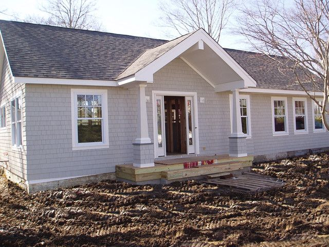 25 best ideas about azek trim on pinterest cape style for Cottage siding ideas