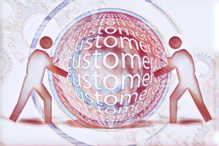 Fast 90 % der Unternehmen gehen davon aus, dass eine integrierte Plattform für Customer-Experience-Daten spürbar positive Auswirkungen auf die Kundenerfahrung hätte.   #Customer-Experience-Daten #CX #Echtzeiteinblick #Individualisierung #Kundendaten #Kundenerfahrung #Personalisierung #Segmentierung