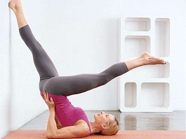Flatten your belly, slim your thighs, and firm your butt in 2 weeks— without a single sit-up or squat. These five ballet-inspired moves use one piece of equipment you're sure to have in your home—a...