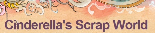 Cinderella's Scrap World es un blog cargadito de scrap, tutoriales e imprimibles a lo que la autora llama regalitos y yo añado monisimos. El blog no tiene desperdicio, tambien podeis encontrar tips, y consejitos sobre como usar algunos materiales. Completito ^^ Se me olvidaba algo muy importante!! esta en español todo todito!!!!
