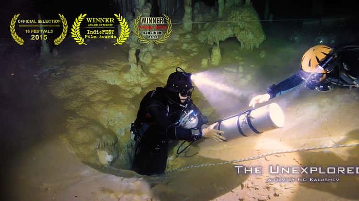 A Special Cave Diving Documentary