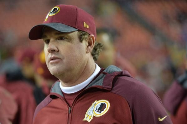 The Washington Redskins and head coach Jay Gruden agreed to a two-year contract extension through the 2020 season, according to multiple…