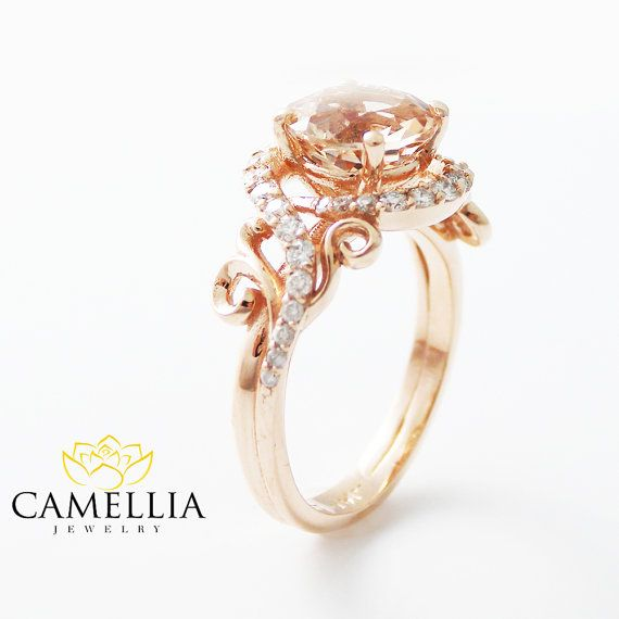 Hey, I found this really awesome Etsy listing at https://www.etsy.com/il-en/listing/238620523/14k-rose-gold-engagement-ring-rose-gold