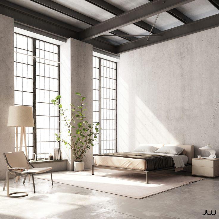 Set Furniture for designer Federico Churba - https://interiordesign.io/set-furniture-for-designer-federico-churba/