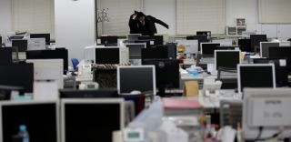 Image result for japanese office