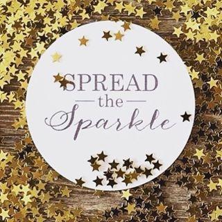 Beaverbrooks | Spread the sparkle #Beaverbrooks #BBShinyNewThings #Quote