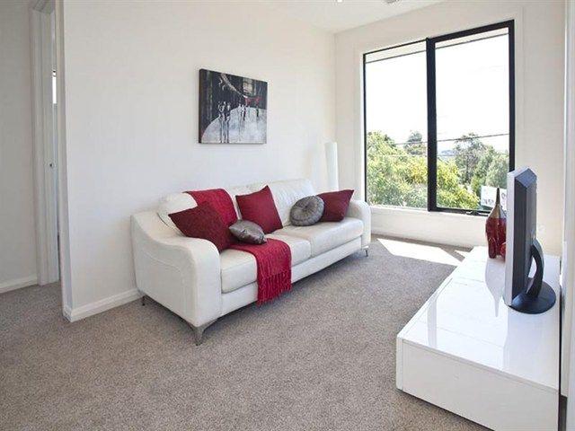 Twist Pile -grey carpet for bedrooms