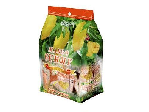Żelki z sokiem o smaku mango - Słodycze - Produkty