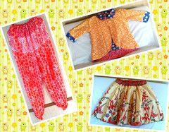 Batik Package 10 (3 items)