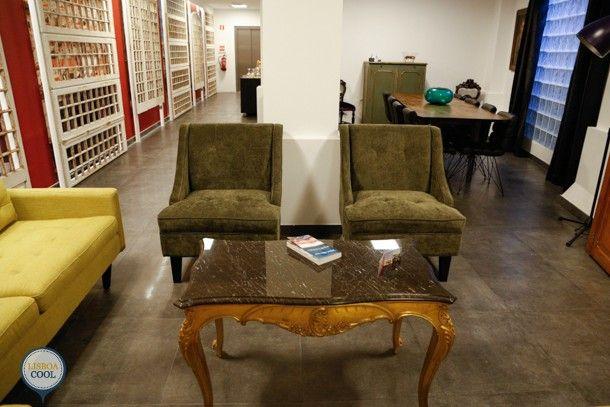 Lisboa Cool - Dormir - Shiadu Boutique Guesthouses