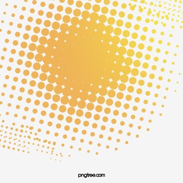 Yellow Size Dot Background Size Yellow Clipart Gradient Clipart Dot Clipart Size Clipart Clip Art Gradient Background Dots