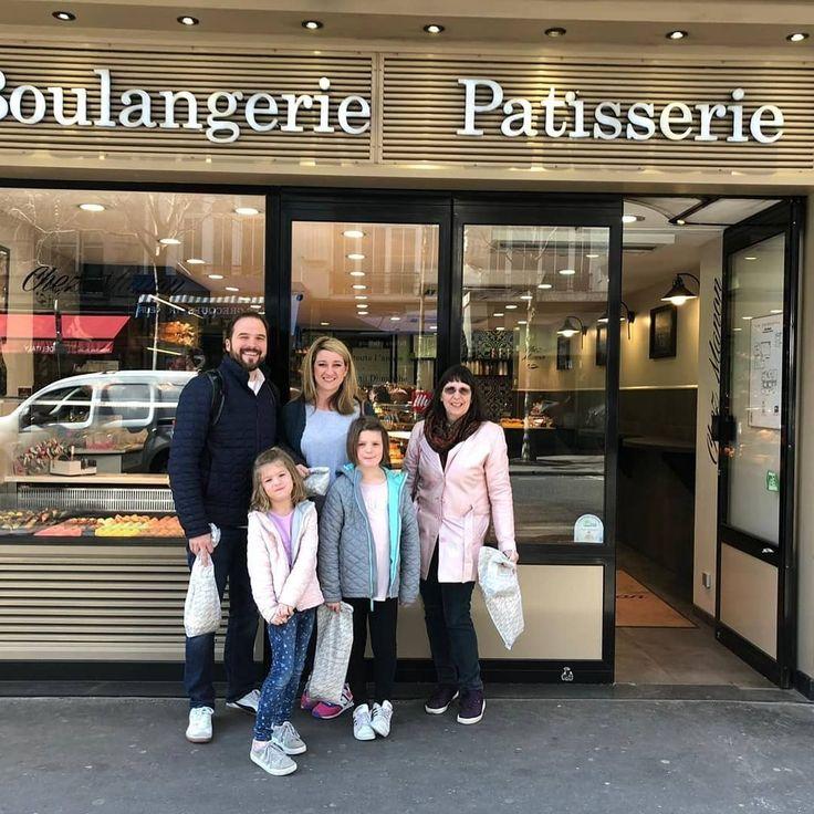 Boulangerie Bakery Behind the Scenes Tour in Paris Paris
