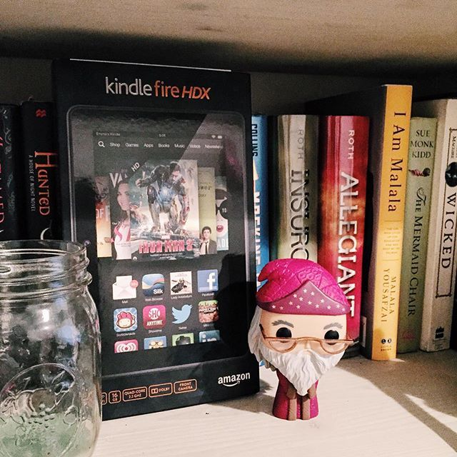 Dumbledore says y'all should enter my giveaway because it ends this Sunday!  Enter
