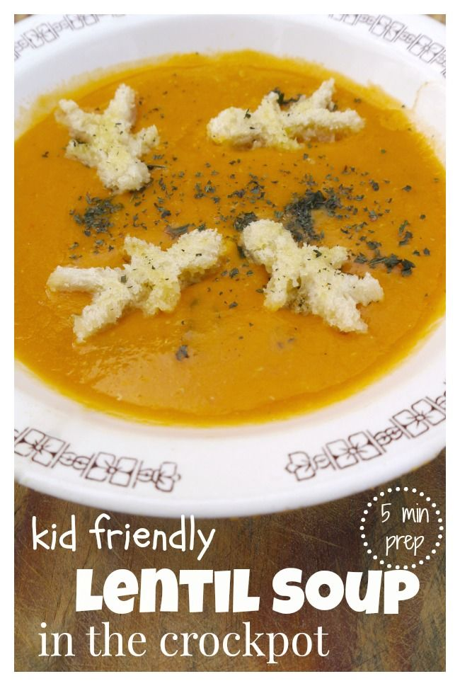 Lentil soup recipe vegan easy recipes