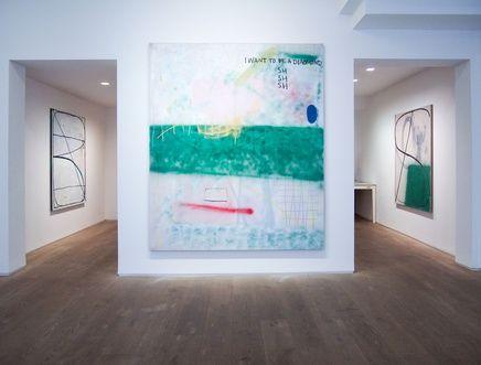Sebastian Helling - 28 July - 27 August 2016 - Installation Views | Kristin Hjellegjerde
