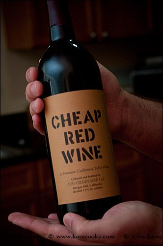 17 best images about cheap red and white on pinterest for Good but cheap wine