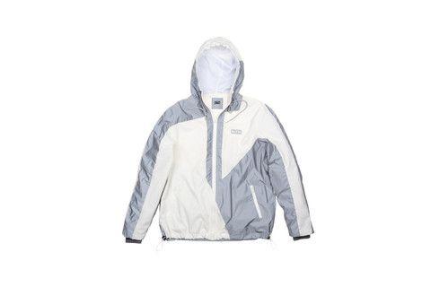 KITH Classics Madison Jacket - White / 3M | Kith NYC