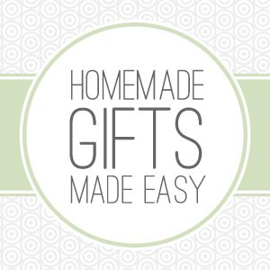 Free Homemade Gift Ideas. Instructions for Easy Homemade Gifts to Make. Great blog with great gift ideas for holidays, birthdays etc.