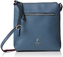 Fiorelli Womens Logan Cross-Body Bag