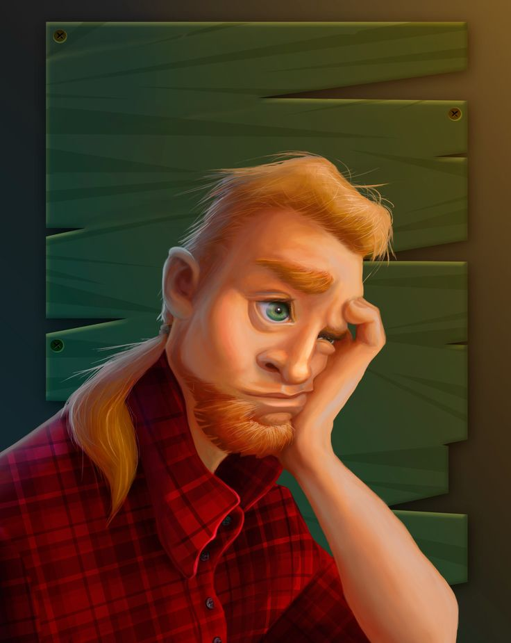 Portrait stilization, Kate Kondrukhova on ArtStation at https://www.artstation.com/artwork/OwWEJ
