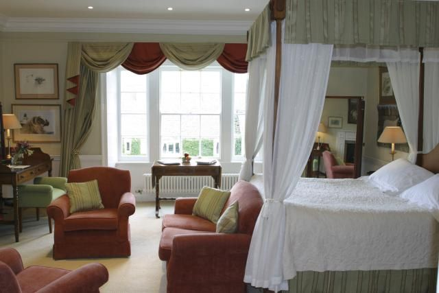 Recommended and Charming Country House Hotels: The Devonshire Arms Country House Hotel – in the Yorkshire Dales