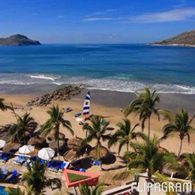 Vamonos a Mazatlan del 12 al 15 de abril 2014, Oceano Palace Beach Hotel, Autobus, coctel de bienvenida, desayunos bufete, entrada gratis a Valentinos y Joes Oyster Bar ▶ Reproducir vídeo de #flipagram - http://flipagram.com/f/NOPF4W4L92
