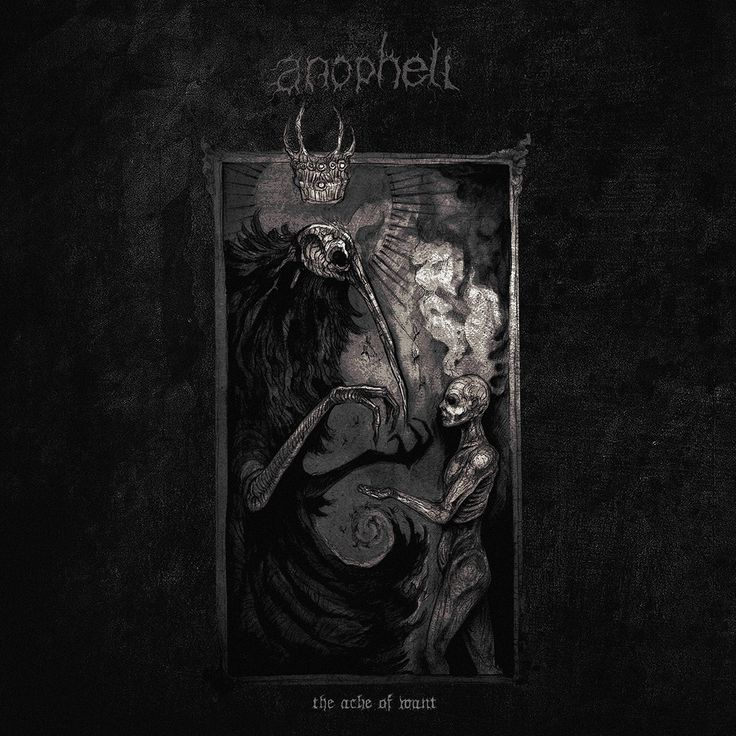 """Anopheli - """"The Ache of Want"""""""