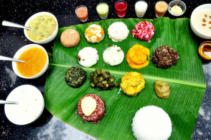 Hindu Foods | South Indian food