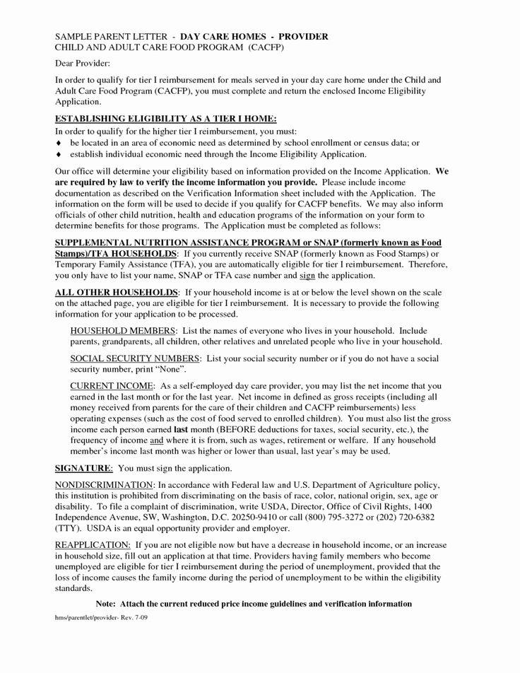 Unemployment Verification Letter Sample Inspirational