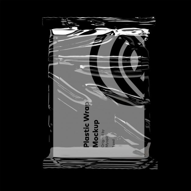 Download Transparent Bag Mockup Sfondi Per Iphone Sacchetti Di Plastica Iphone