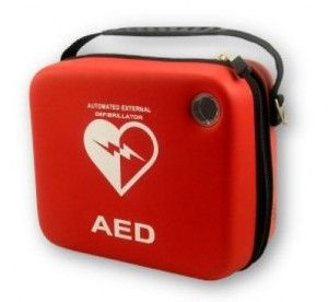 A Heart Safe community works together to meet goals of survival through widespread CPR instruction, public access to defibrillators and aggressive resuscitation protocols for first responders and area hospitals.